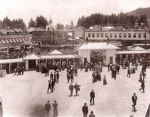 1905年列日世博会 成比利时办博成功范例