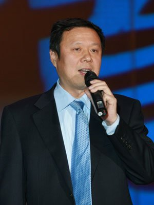 中国电信集团公司总经理王晓初简介