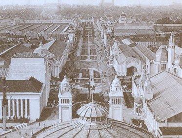 1913年根特世博会