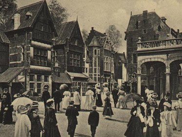 1910年布鲁塞尔世博会