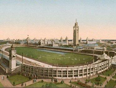 1908年伦敦世博会