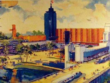 1933年芝加哥世博会