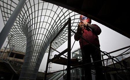 上海旅游最期待事件:外滩世博新景群将亮相