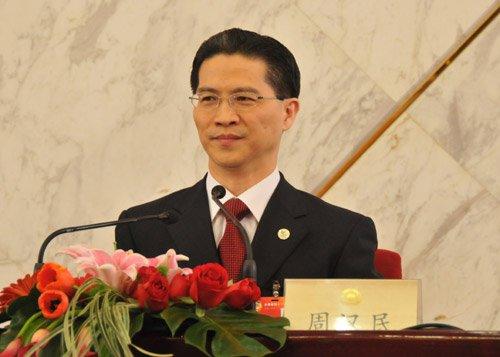 周汉民:世博交通调控措施已全部在网上公开