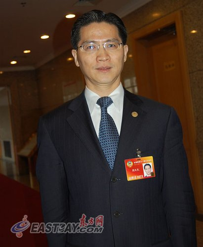 周汉民:世博会助推上海迈向国际化大都市