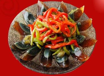 美食推荐:润湘之 可能是上海最好吃的湖南菜