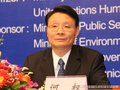 江苏副省长:世博是江苏发展的重大机遇