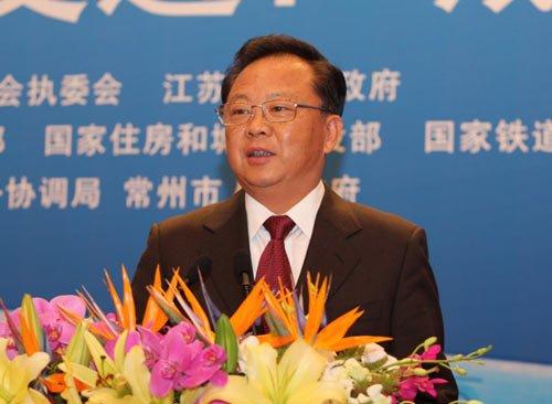 常州市长王伟成:论坛是常州轨交跃升的契机
