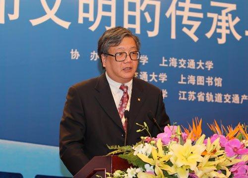 建设部官员李晓江:轨交建设投入将超7000亿