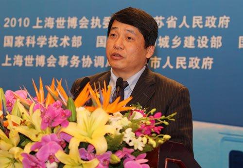 江苏省科技厅副厅长王秦:未来轨交将越来越智慧