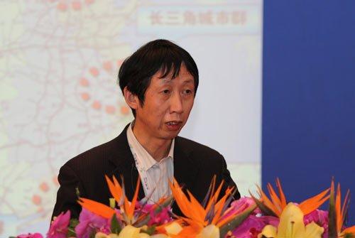 中铁工程师何志工:完善上海对外的辐射线路