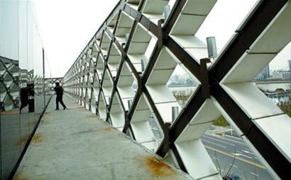 """法国馆、意大利馆重在展现""""生活的艺术"""""""