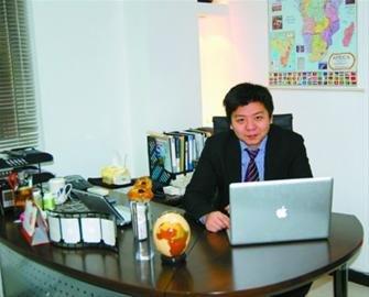 """全球两大盛会促进中国与南非""""亲密接触"""""""