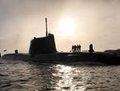 高清:英秘密制造先进潜艇 单艘造价12亿英镑