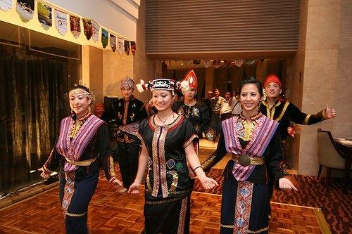 马来西亚馆将上演民族歌舞