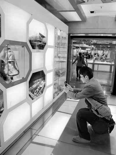 世博特许产品销售火爆 北京部分商品脱销(图)