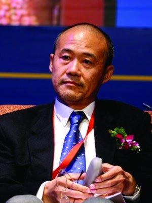 王石:从企业家到环保主义者