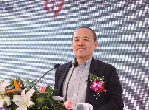 王石:直面垃圾围城危机 和腾讯网友一起行动