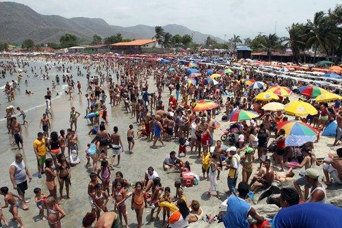 委内瑞拉为节约能源 特将复活节假期延长3天