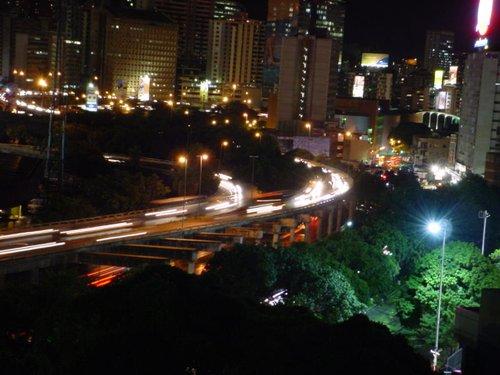 委内瑞拉面临电力危机 查韦斯宣布节能政策
