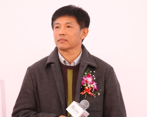 图文:深圳广电集团副总编辑李也平出席活动
