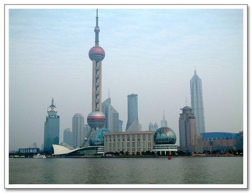 上海外滩介绍