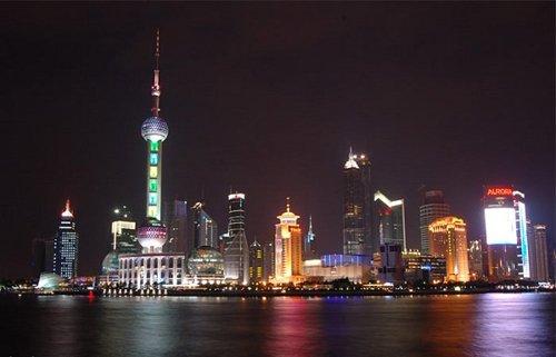 上海外滩旅游贴士