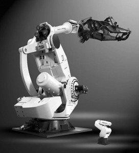 """""""海宝机器人""""能看能听 将邀世博游客跳舞"""