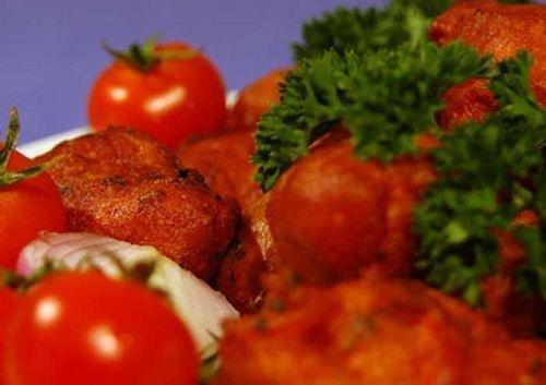 世博园美食探秘C片区:西欧美食华丽优雅