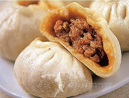 世博园美食探秘A片区:大小兼容的华北菜