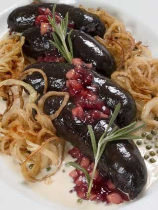 世博园美食探秘C片区:欧洲美食华丽优雅