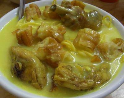 世博园美食探秘A片区:东南亚家常小菜也美味