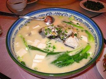 世博美食地图:阳春三月 风味鱼肉大搜罗