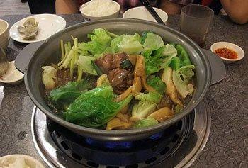 美食推荐:风靡上海的台湾原味花雕鸡