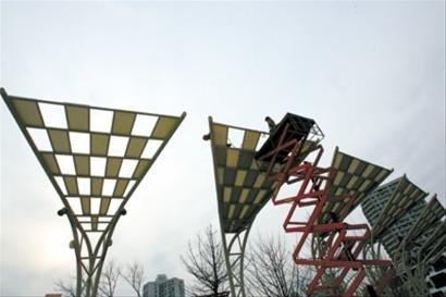 """城市最佳实践区:""""竹子""""建筑渗透生命意蕴"""