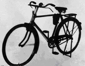 见证共和国日新月异 永久自行车王国走向没落