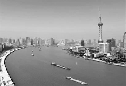 全球国际金融中心竞争力指数发布 上海居第三