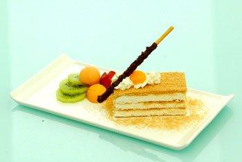 美食推荐:让你幸福满溢的澳门小甜品