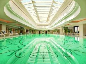 酒店预订趋于理性 已有游客选择10月游世博