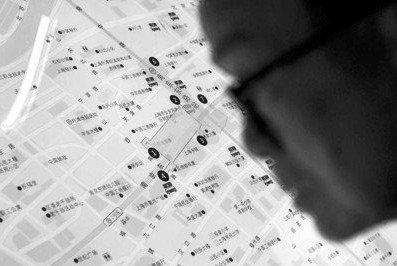 上海地铁已逾4百公里 长度接近世界之最(图)