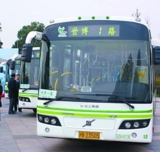 上海公交2188个起讫站60个枢纽站均配安检员