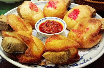 世博美食地图:上海影城 周边美味小攻略