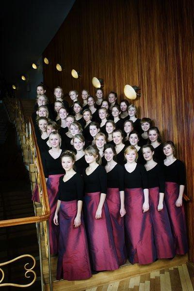 丹麦王妃将携女子合唱团5月来上海献唱茉莉花