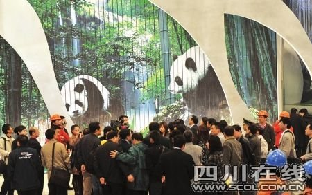 去上海看世界 畅游世博会完全攻略(组图)
