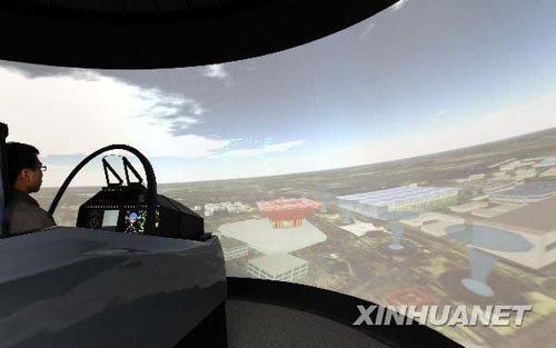 世博航空馆展示多种未来飞行器 回应抄袭论