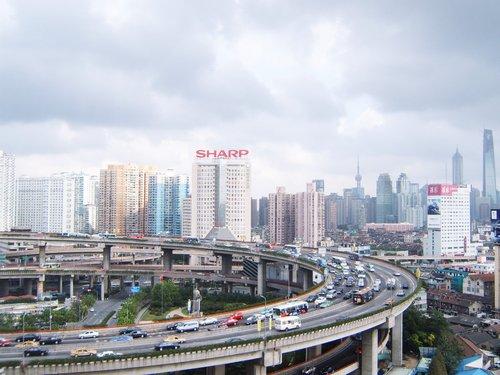 世博配套工程主体全部竣工 提升上海交通能力
