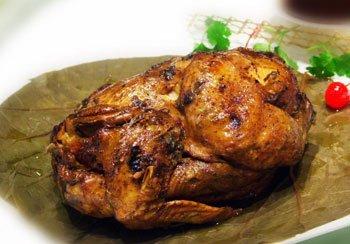 美食推荐:射雕中的绝品美味 叫花鸡老祖宗
