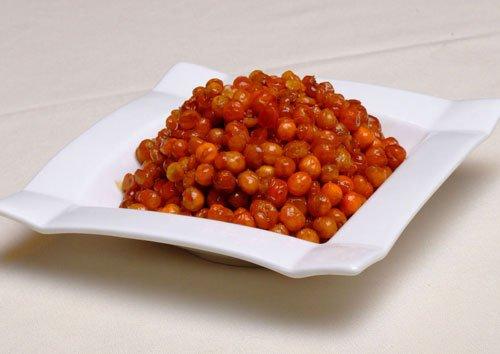 美食推荐:黄豆遇春笋 鲜美齐入菜