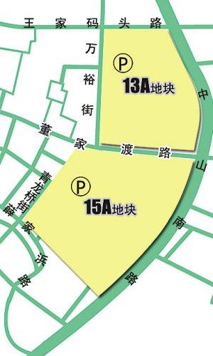 黄浦区为世博辟两停车场 同时容纳248辆大巴