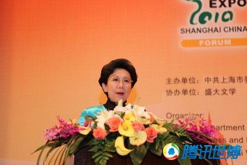 出版总署副署长李东东:阅读正成为城市名片